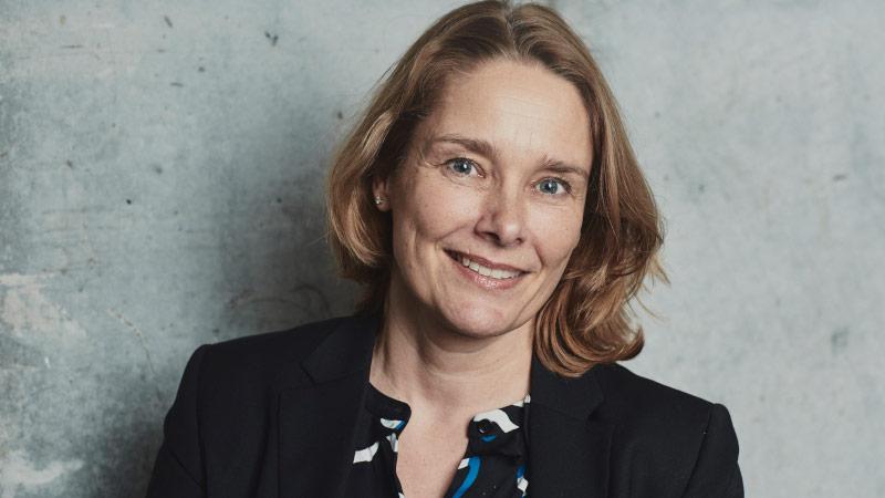 Janicke Garmann Poulsen, konserndirektør Norconsult