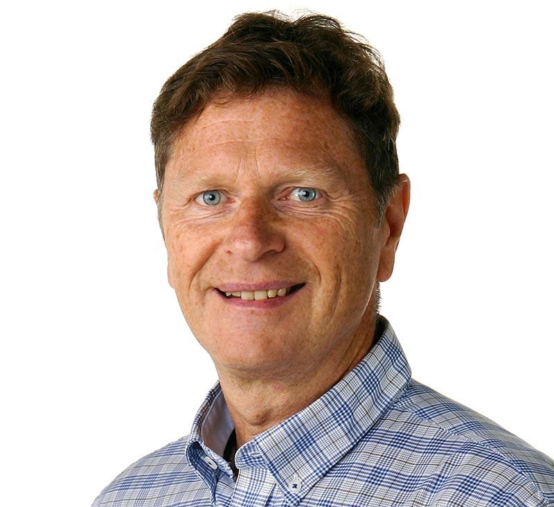 Kjetil Jacobsen - Roxar