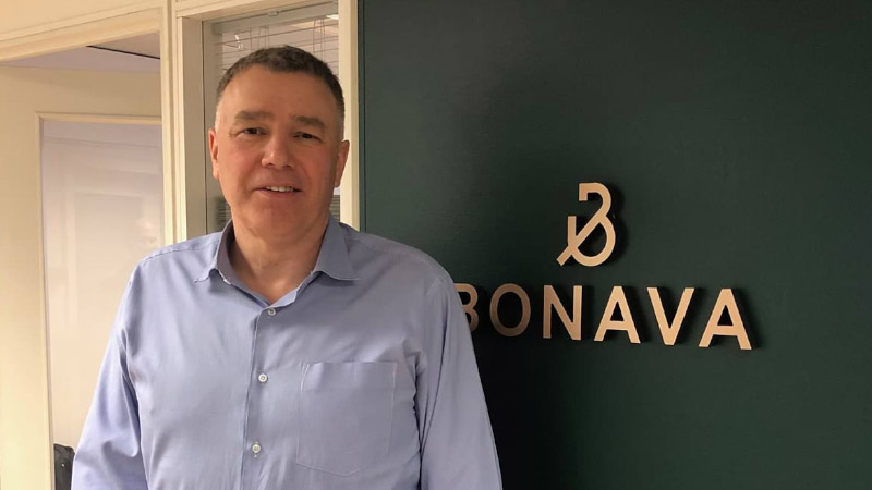 Øystein Rosvold, seksjonsleder produksjon, Bonava